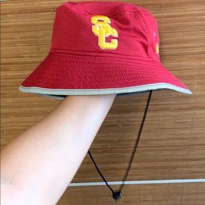 USC Bucket Hat
